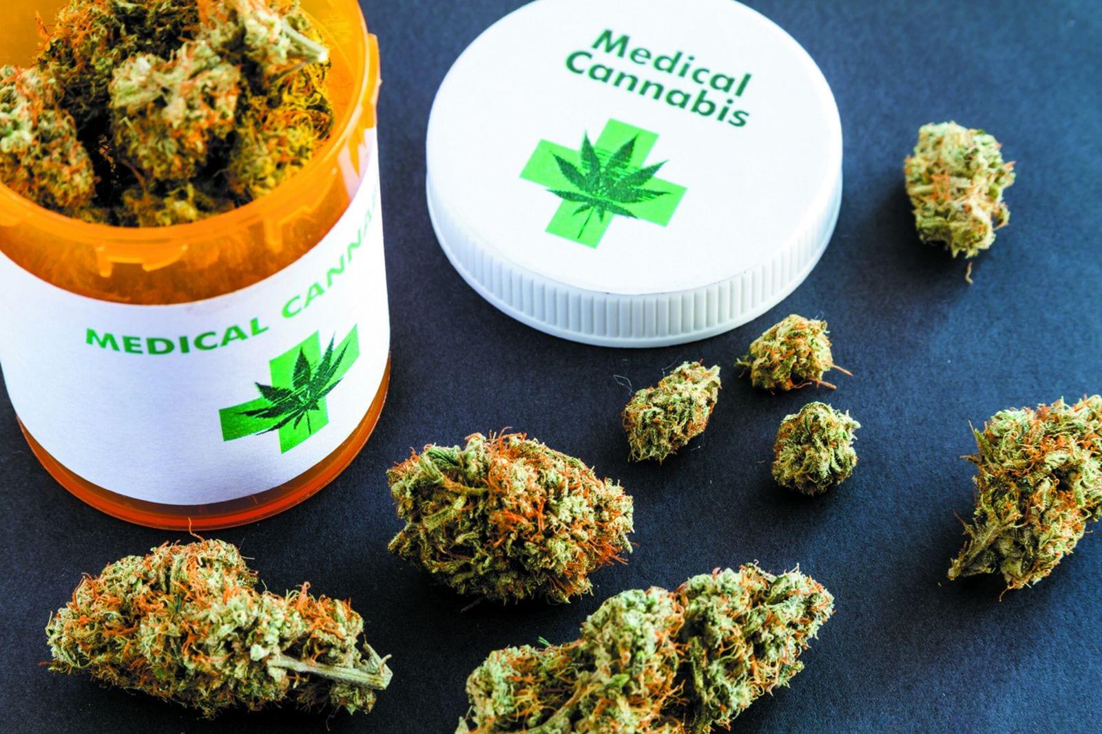 Medical marijuana needs to be handicap accessible