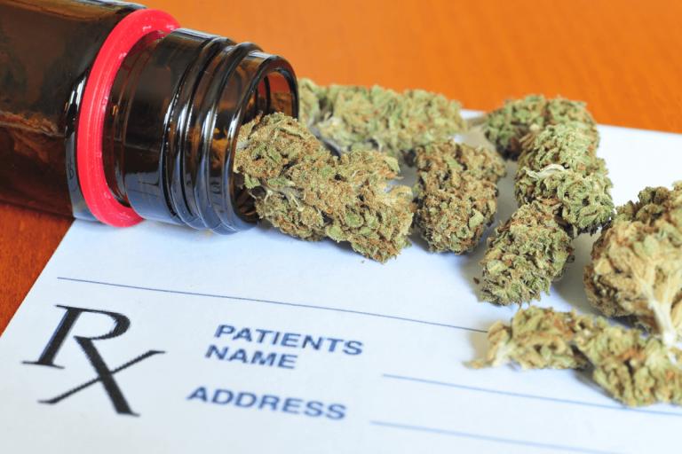 Medical Marijuana needs to be handicap accessible- Marijuana accessibility