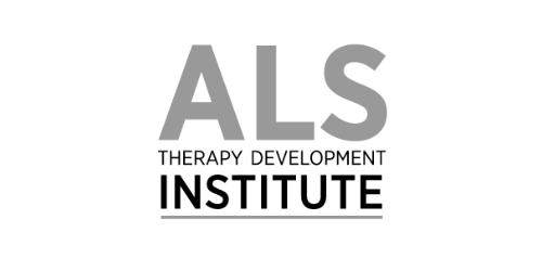 Never Say Invisible - Featured In - ALS Therapy Development Institute - ALSTDI