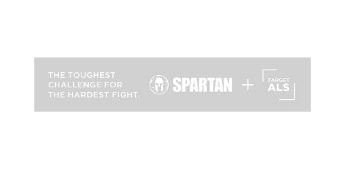 Never Say Invisible - Featured In - Spartan and Target ALS